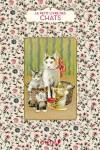 Le petit livre des chats par Brigitte Bulard Cordeau