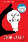Roman Le théorème des Katherine de John Green