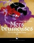 Couverture du roman Mers brumeuses de Chloé Chevalier