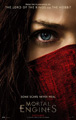 Affiche du film Mortal Engines