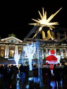 Marché de Noël de Toulouse 2019