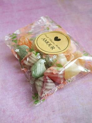 Bonbons berlingots