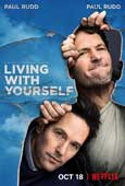 Affiche de la saison 1 de Living with yourself