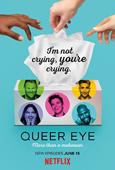 Affiche de la série Queer Eye