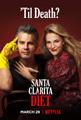 Affiche de la série télévisée Santa Clarita Diet saison 3
