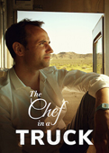 Série The chef in a truck