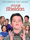 Série Young Sheldon saison 3