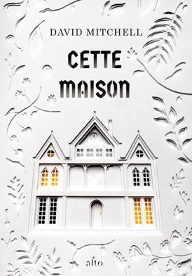 Couverture du roman Slade House par Editions Alto