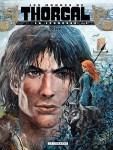 Couverture de la bande dessinée Slive, tome 5 de La jeunesse de Thorgal par Surzhenko et Yann