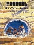 Volume 13 de Thorgal par Van Hamme et Rosinski