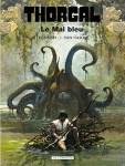 Vingt cinquième tome de Thorgal : Le mal bleu