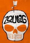 Couverture de Zoulag, syndrome finlandais de Stéphane Desienne