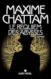 Maxime Chattam - Le requiem des abysses