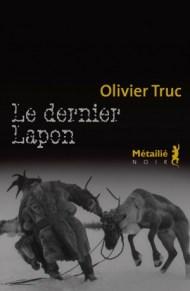 Le dernier Lapon (2012)