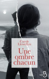 Carole Llewellyn - Une ombre chacun (2017)