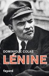 Dominique Colas - Lénine (2017)