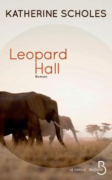 Katherine Scholles - Leopard Hall (2017)
