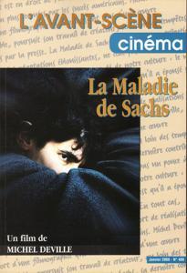La Maladie De Sachs Film : maladie, sachs, Livre, Maladie, Sachs
