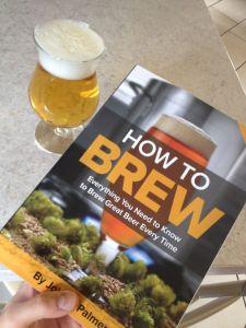 Page de couverture How to Brew par John Palmer le livre le plus complet pour apprendre à brasser - super livre pour brasseurs amateurs