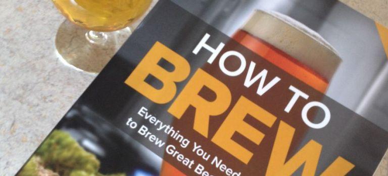 How to Brew – Excellent livre de brassage GRATUIT et traduit en français !