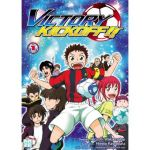 Victory Kickoff !!, Tome 1