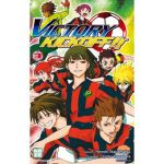 Victory Kickoff !!, Tome 3