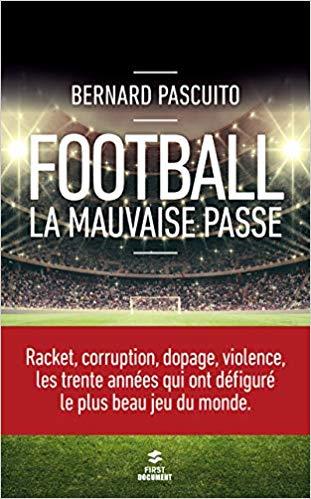 Football, la mauvaise passe