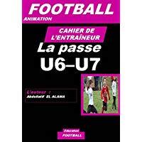 Cahier de l'Entraineur de Football