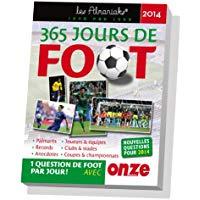 Almaniak 365 jours de foot 2014
