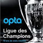 Opta - Ligue des Champions