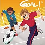 Goal ! – Tome 2 : un espion dans l'équipe !