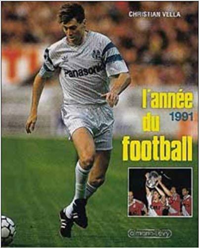L'année du football 1991