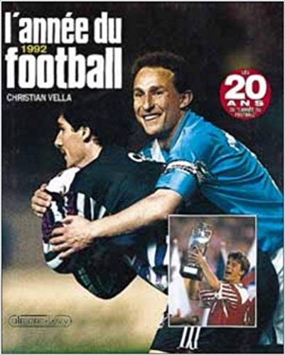 L'année du football 1992