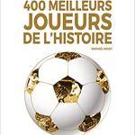 Les 400 meilleurs joueurs de l'Histoire