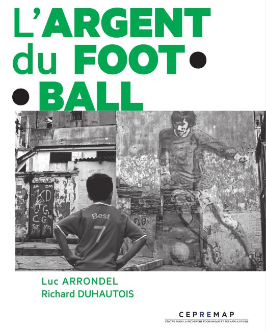 L Argent Dans Le Football : argent, football, L'argent, Football, [CRITIQUE], Livres