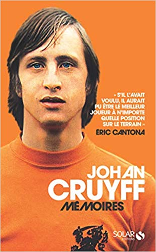Johan Cuyff, mémoires