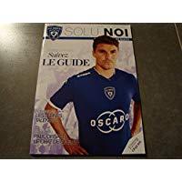 Solu Noi n°10 (Le magazine officiel du SCB)