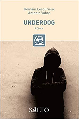 Underdog Couverture du livre