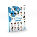 Les Légendes du Football – Marseille