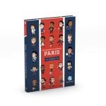 Les Légendes du Football – Paris
