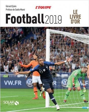 Le Livre d'Or Football