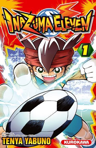 [Manga] Inazuma Eleven