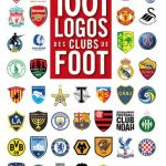1001 logos des clubs de foot [CRITIQUE]