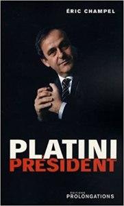 Platini président