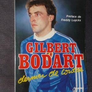 Gilbert Bodart – Dernier de cordée