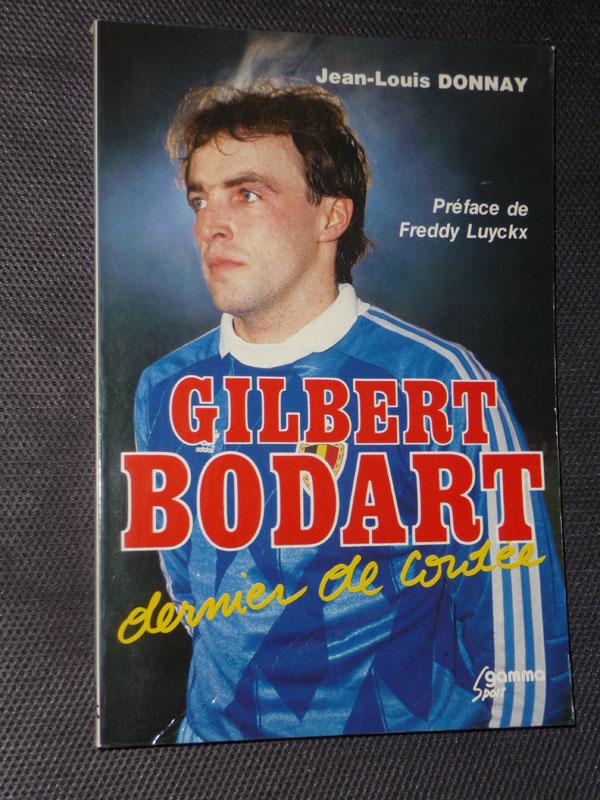 Gilbert Bodart - Dernier de cordée