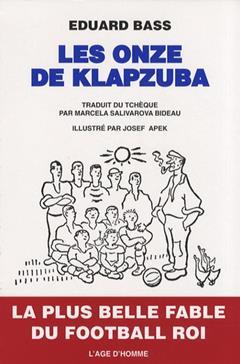 Les onze de Klapzuba