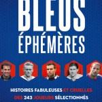 Bleus éphémères