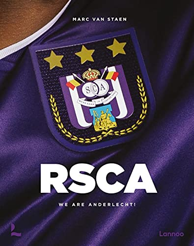 RSCA: We are Anderlecht !
