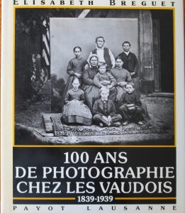 100 ans photographie
